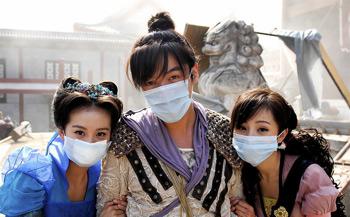 北京中小学生接种甲流疫苗 最迟将于10月20日展开