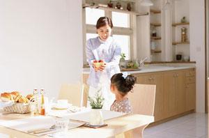 家长经验分享:自己的孩子自己带