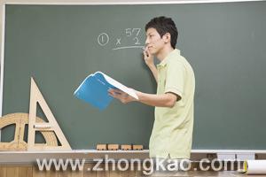 2010中考生寒假复习:参照期末考试补弱项