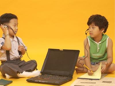 十三、倾听计——认真了解孩子的感受。--顾晓鸣成长博客资源库 - 悠雁(THINKER) - 悠雁的博客