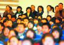 2009年湖北省高考作文题目:踮起脚尖