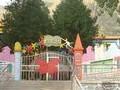 军区装备部幼儿园