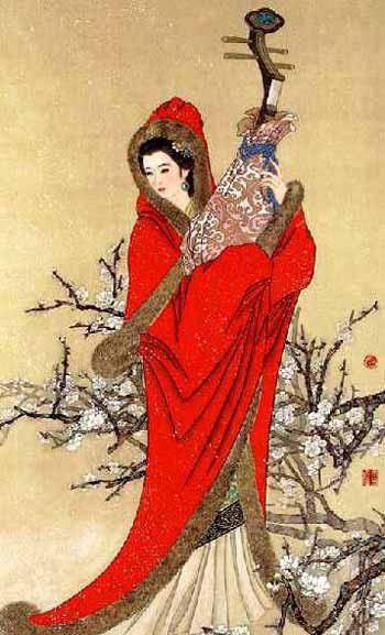 中国古代四大名著 中国古代四大美女 中国古代四大才女