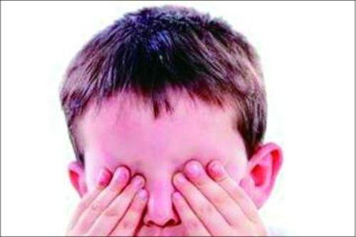 全世界自闭儿童每年都在增加
