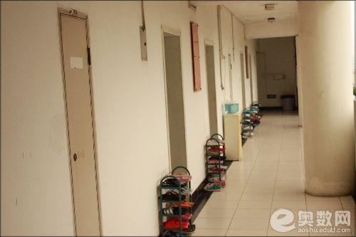 福景外校16层智能化学生公寓