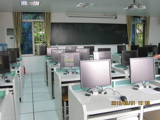 重点中学观光团:应元二中实验学校