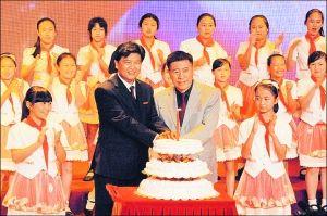 5月3日,深圳实验学校建校25周年