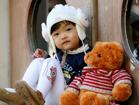 0~6岁北京代孕宝宝的关键敏感期