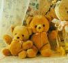 少儿歌曲: Teddy Bear