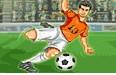 世界杯足球小游戏(冠军争夺赛)