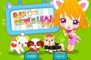 休闲小游戏--模拟经营宠物美容店