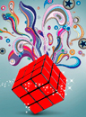 人教版高二数学09-3-3多面体和正多面体