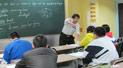 高考英语完形填空课堂