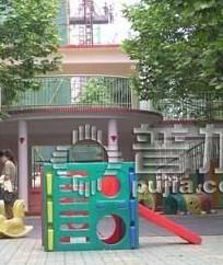 中国地质大学(武汉)幼儿园简介