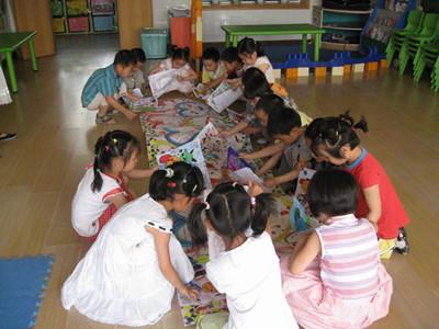 武汉大学幼儿园二分园基本信息