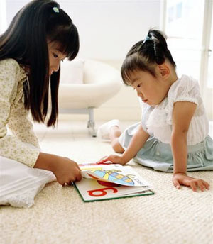 家長如何引導孩子學畫畫 當家