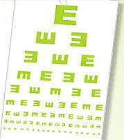 保护视力的作文