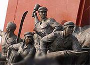 抗日战争的作文