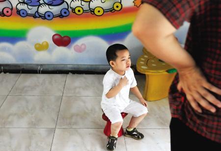 福州晋安文星幼儿园 200多个娃上不了学