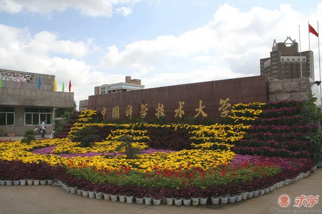 如果把北京大学比作中国哈佛,清华大学比作麻省理工,中国科技大学则更