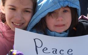 国际和平日纪念活动