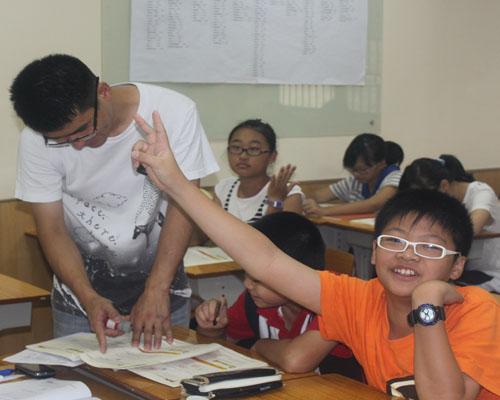 开学第一课,谁是最可爱的人(2)