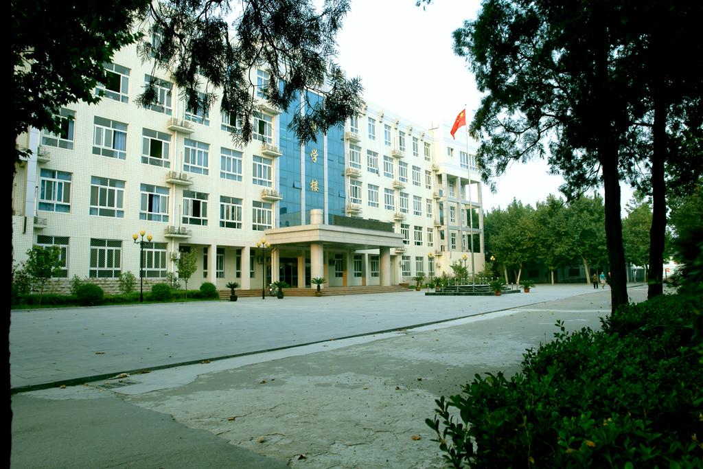 郑州市第九中学学校简介_郑州中考网