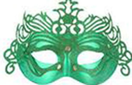 万圣节面具 4