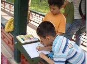 西城区幼儿园一览
