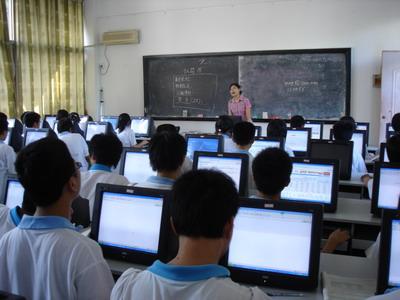 福州黎明中学教学设施(2)高中生健康安全文明图片