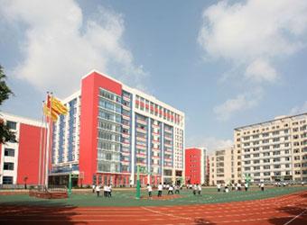 上海市工商外国语学校