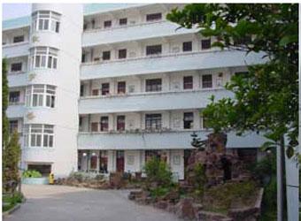 淞浦高级中学
