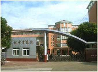 杨思高级中学