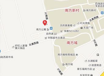 上海市教科实验中学