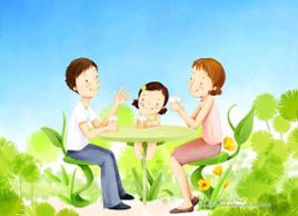 小升初家长教育孩子的30条原则