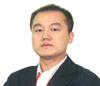 小学数学老师--吴文龙