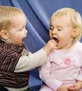 幼儿吃煎炸食品影响终生