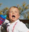 孩子为什么喜欢尖叫呢?