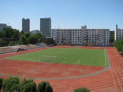 2010年沈阳市第三十一中学中考录取分数线公费715 择校697
