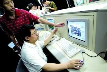 上海高考监考