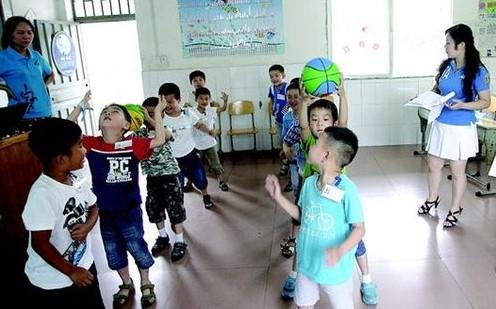 幼儿数数教学视频