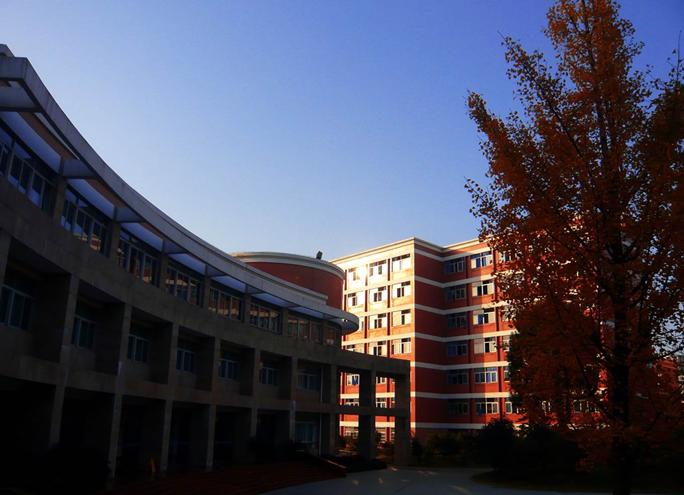 浙江省一级重点高中 温州第二高级中学简介图片