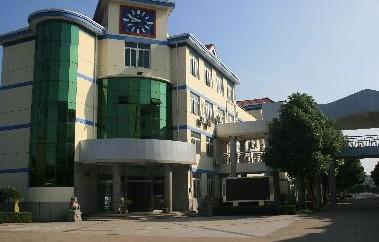 南通重点高中:海安县实验中学
