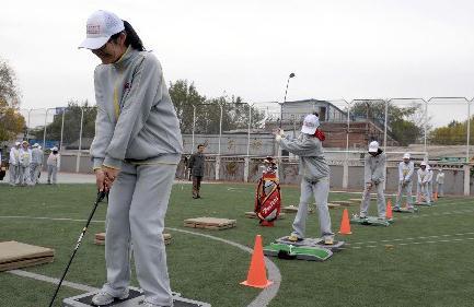 教育部:体育有望纳入高考评价体系