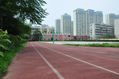 郑州惠民中学学校图片_郑州奥数网