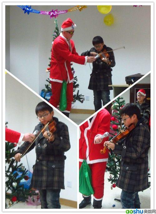 小提琴表演,卡农