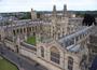 2013《卫报》版英国大学排名