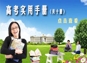 高考系列手册
