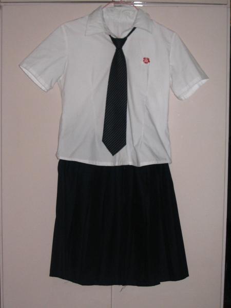 无锡一女中校服