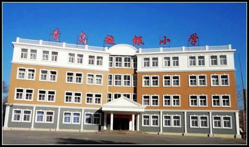 2013年希望杯初赛青岛考点超银小学赛区现场东路北京好不好小学图片